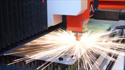 Alpha Lazer Fiber Laser Cutting Machines